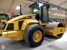 Caterpillar CS 563 E monocilindru compactor second-hand