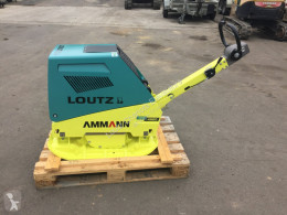 Ammann APR4920 used vibrating plate compactor