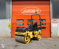 Compacteur Bomag bw135ad occasion