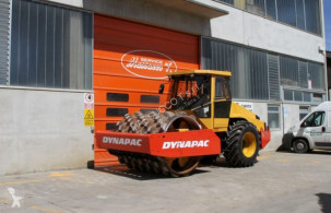 Compactor Dynapac ca602 pd second-hand