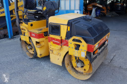 Dynapac CC102 compactor tandem second-hand