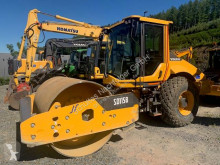 Volvo SD 115 B used single drum compactor