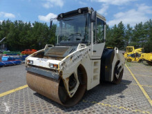 compactor Bomag BW 161 AD-4