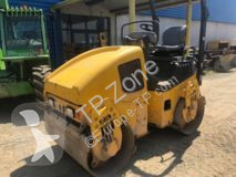 Volvo DD 24 compactor tandem second-hand