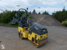 Bomag BW 80 AD-5 compactor manual second-hand