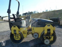 Bomag BW 138 AD compactor manual second-hand