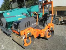 compacteur Hamm HD 12 VV