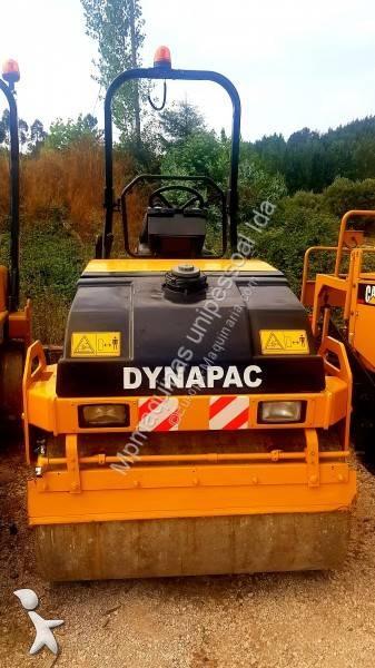 Ver las fotos Compactador Dynapac CC122C