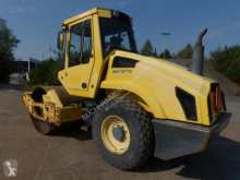 Used single drum compactor Bomag BW 177 DH-4