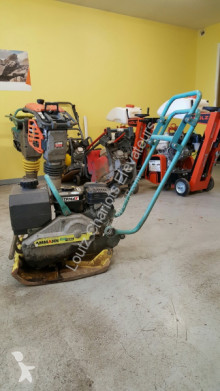 Ammann APF1250 used vibrating plate compactor