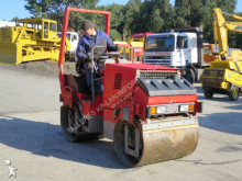 Hamm HD10 compactor / roller used