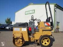 compactador compactador de neumáticos Bomag