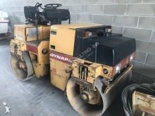 Compactor tandem second-hand Dynapac CC122 CC121
