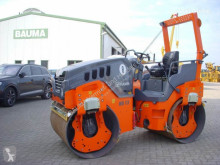 Hamm HD 13 VV compactor / roller used