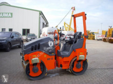 Hamm HD 12 VV new walk-behind rollers