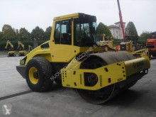 Bomag BW 213 D H-4 used single drum compactor