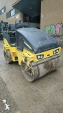 Compacteur tandem Bomag BW120 AD-4 Bw120 AD-5