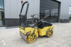 Compacteur Bomag BW 120 AD-4 occasion