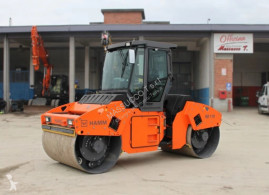 Compactor Hamm hd110 second-hand