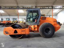 Hamm 3412 used single drum compactor