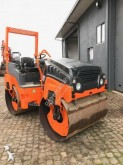 Hamm HD 13 used single drum compactor