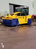 ABG PT 240 R compacteur à pneus occasion