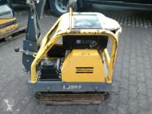 Compacteur Atlas Copco LG 500 Deutsche Maschine occasion