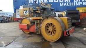 Dynapac CS141 çift tamburlu silindir ikinci el araç