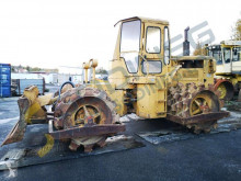 Caterpillar 815 N compactor de deşeuri second-hand