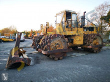 Caterpillar 825 used landfill compactor
