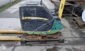 Bomag BPR 100/80 D/E compactor manual second-hand