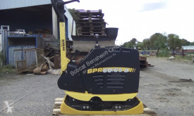 Bomag BPR 60/65 D/E compactor manual second-hand