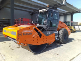 Hamm h18i compactor / roller used