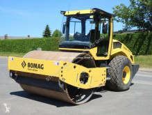 Bomag BW 213 D-5 used single drum compactor