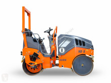 Hamm HD 8VV compactor manual nou
