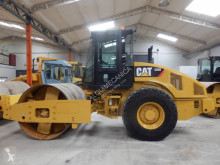 Caterpillar CS 56 used single drum compactor