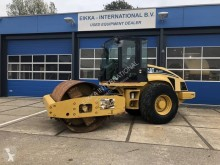 Caterpillar CS563E compactor mixt second-hand