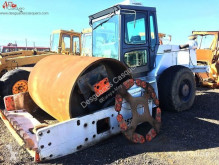 Hamm 2420 D used single drum compactor