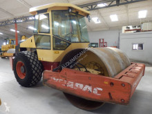 Dynapac CA 280 D used single drum compactor