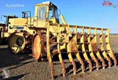FIAT FR 20 compactor / roller used