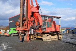 walec nc DELMAG RH 2513 / KDK 25 ton / Kellybar 3/24m