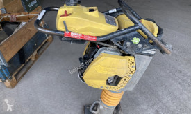 Bomag BT60 used walk-behind rollers
