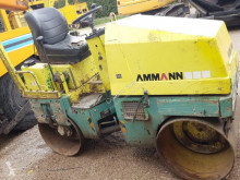 Ammann AV12 compactor tandem second-hand