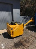 Terex 2-65 compactor manual second-hand