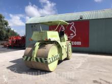 compactador Ammann NS 10