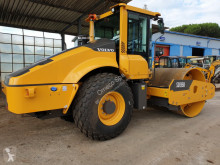 Volvo SD135B used single drum compactor