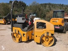 Volvo DD 31 HF compactor tandem second-hand