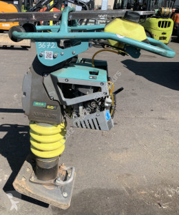 Ammann ATR68 C used vibrating plate compactor