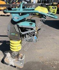 Compactador compactador a mano placa vibratoria Ammann ATR68 C
