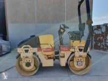 Dynapac CC142 used tandem roller
